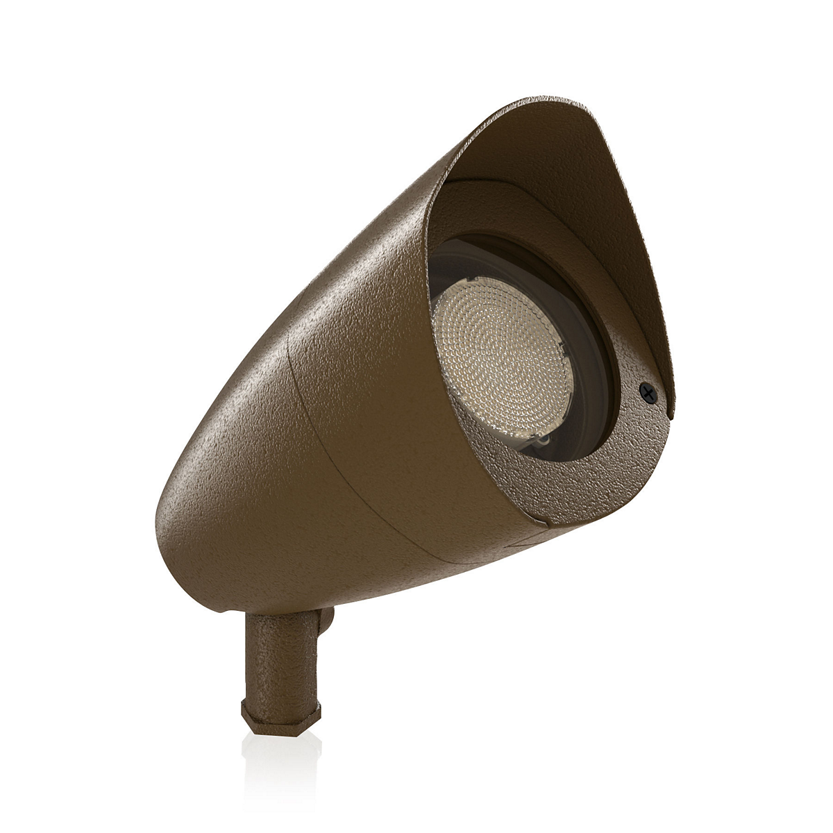 FlexScape LED accent line voltage landscape luminaire (B9)