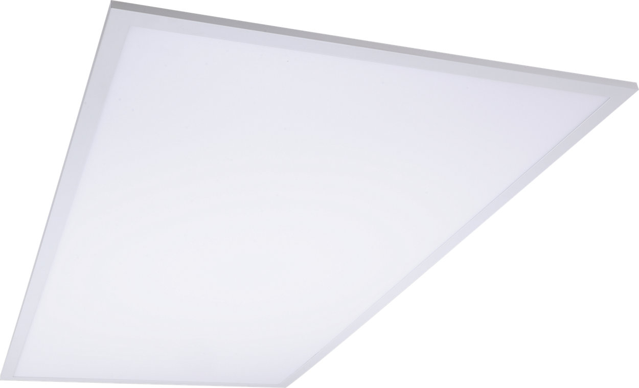 Extended product family – to cover large scale ceiling with 600x1200 versions