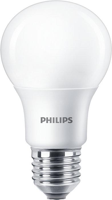 MASTER LEDbulb GLOW offre un effetto luminoso a intensità regolabile per creare un'atmosfera calda ed accogliente.