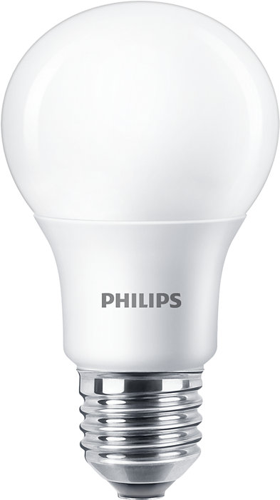 Philips CorePro LED lampen - De betaalbare LEDlamp oplossing.