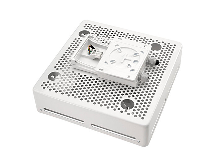 Mini 300 LED gen2 BCS400 surface-mounted version – mains connection