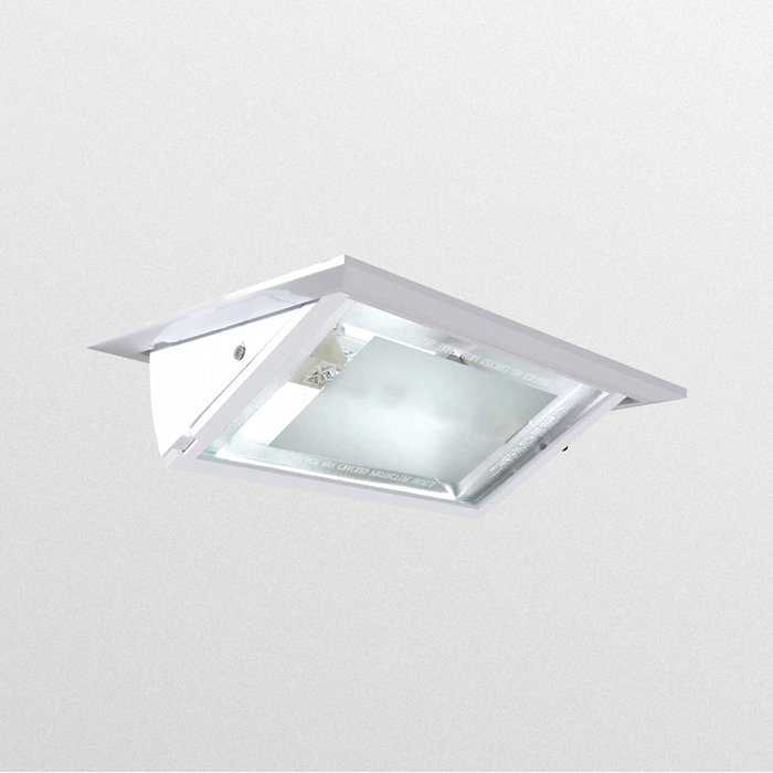 Smart HID downlight MBS070-074 – a reliable way to create outstanding lighting