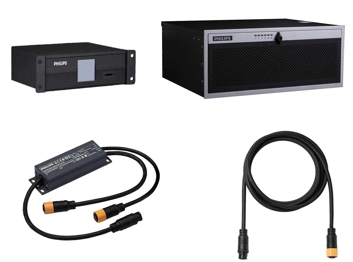 ZXP399 DMX Controls and Accessories Outdoor Lighting