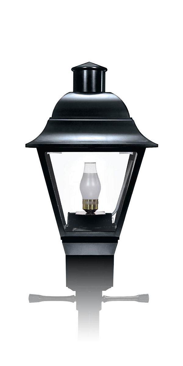 Independence LED Post Top (VX151)