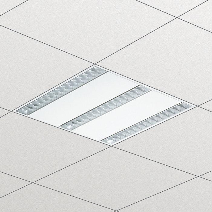 SmartForm – nowy standard oświetlenia biurowego