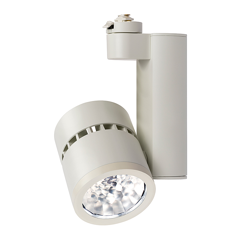 Alcyon led vertical track heads philips lighting aloadofball Images