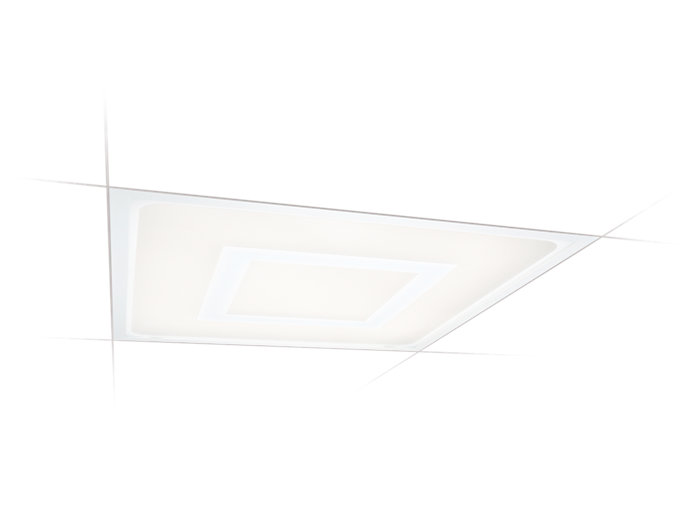 SmartBalance Tunable White, recessed RC484B W60L60 BP