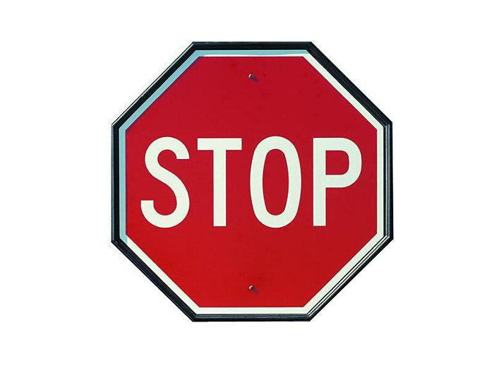 Traffic Sign Frames (207TSF)