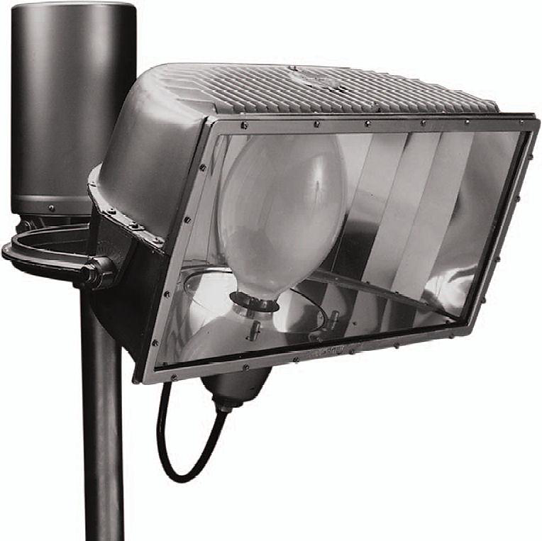 F Series Floodlight