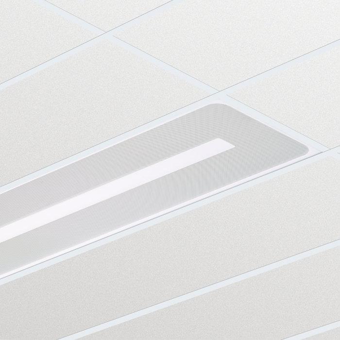 SmartBalance empotrada – combina el rendimiento con un diseño inteligente