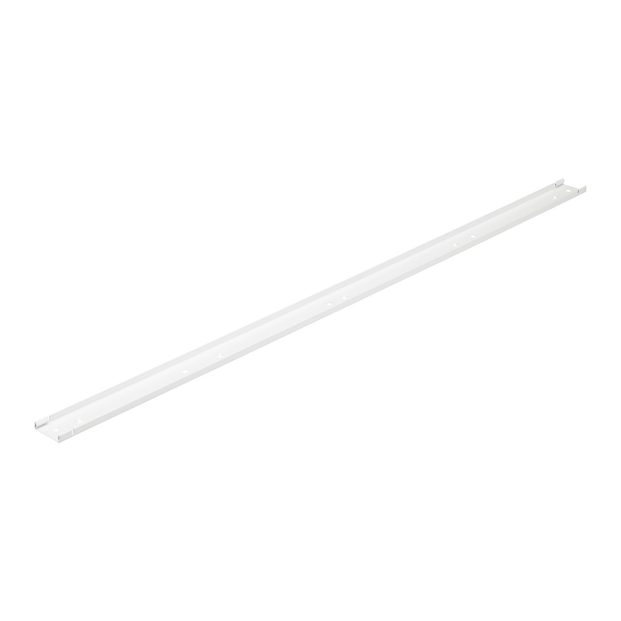 eW Profile Powercore – Under-cabinet white light LED fixture with an ultra low profile
