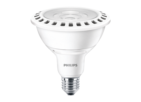 LEDspot PAR38 17-85W 827 25D 127V D