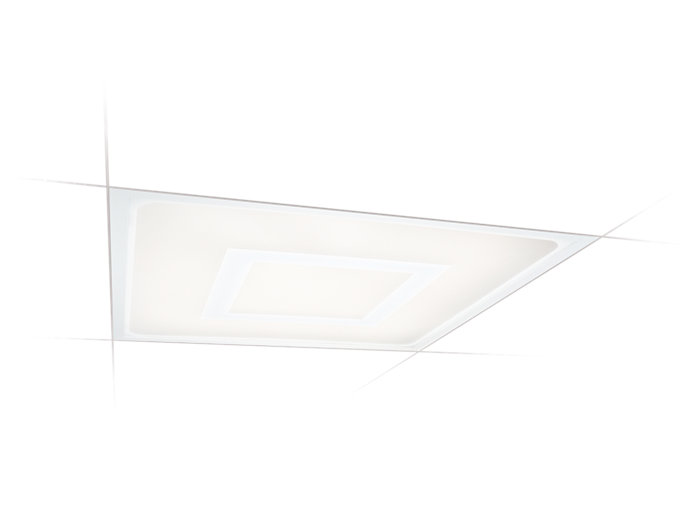 SmartBalance Tunable White, recessed RC486B W62L62 BP