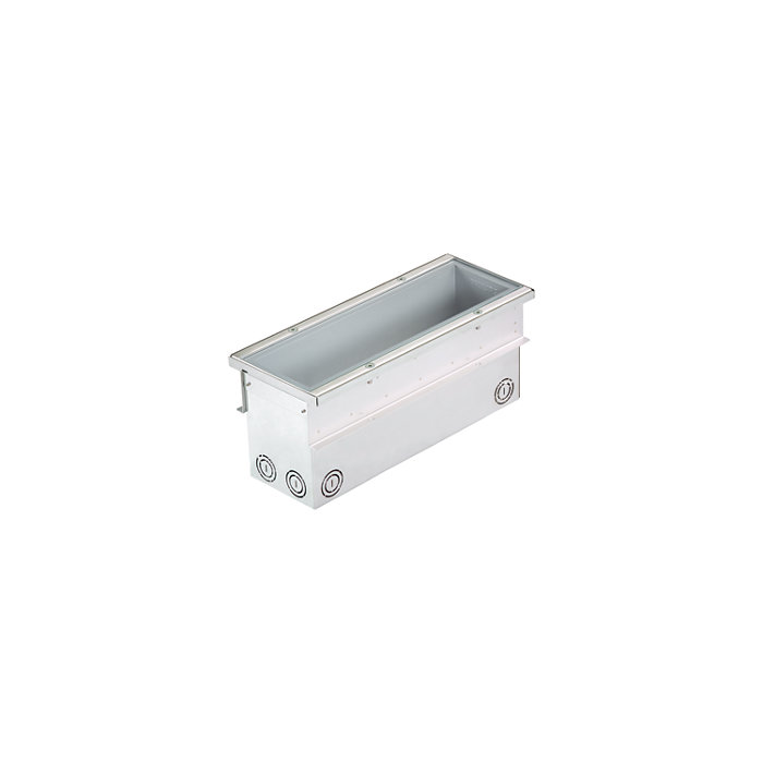 Graze in-ground enclosure − robust solution suitable for interconnection
