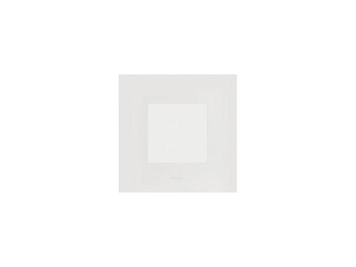 MAD Troffer RC088B recessed luminaire, square version