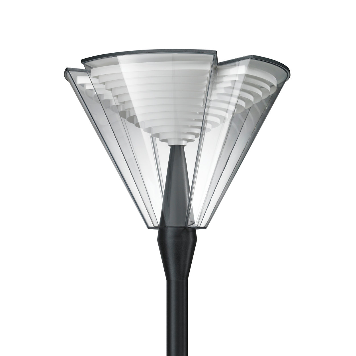 ParkView LED – a flexible luminaire for parks