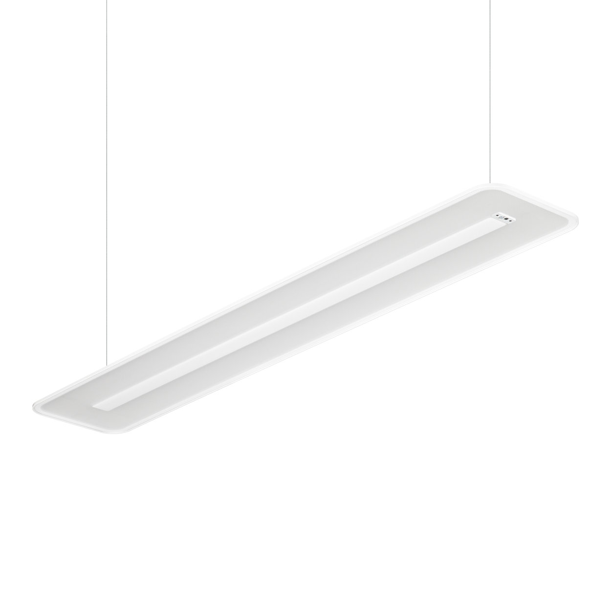 Bezprzewodowe sterowanie oświetleniem, aby stworzyć bardzo przyjemne miejsce pracy