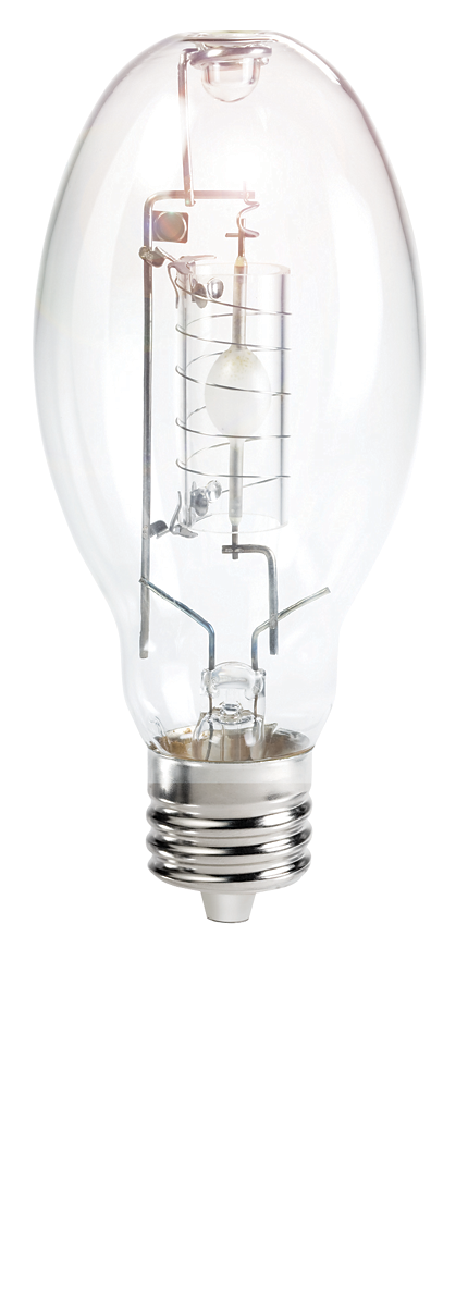 Energy Advantage CDM Lamps with Allstart Technology