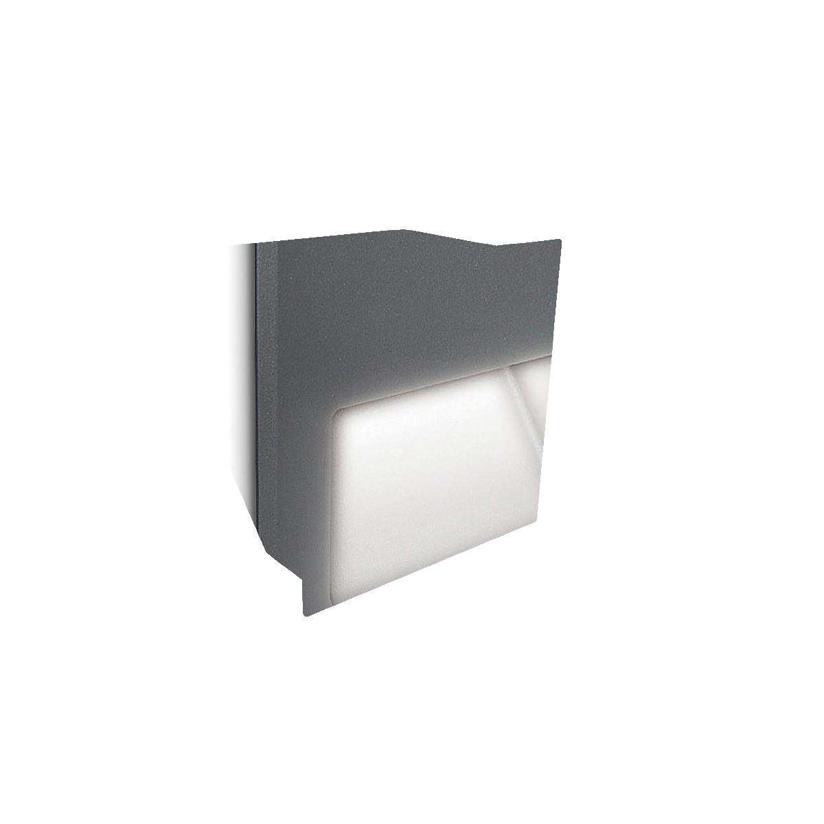 Lighting Basement Washroom Stairs: LED Step-Light Markers Inground And Underwater