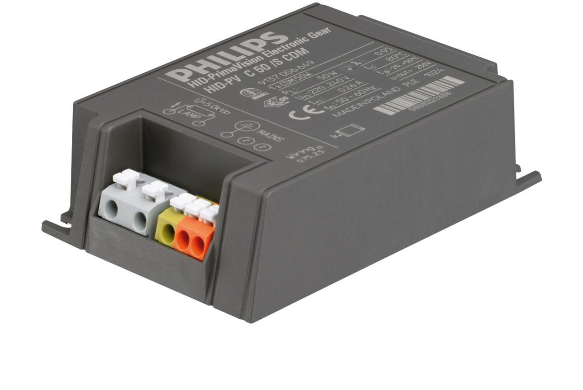 PrimaVision Compact CDM-hez