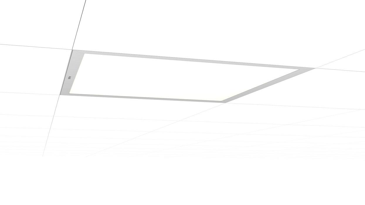 CoreLine Panel – jasná volba pro LED