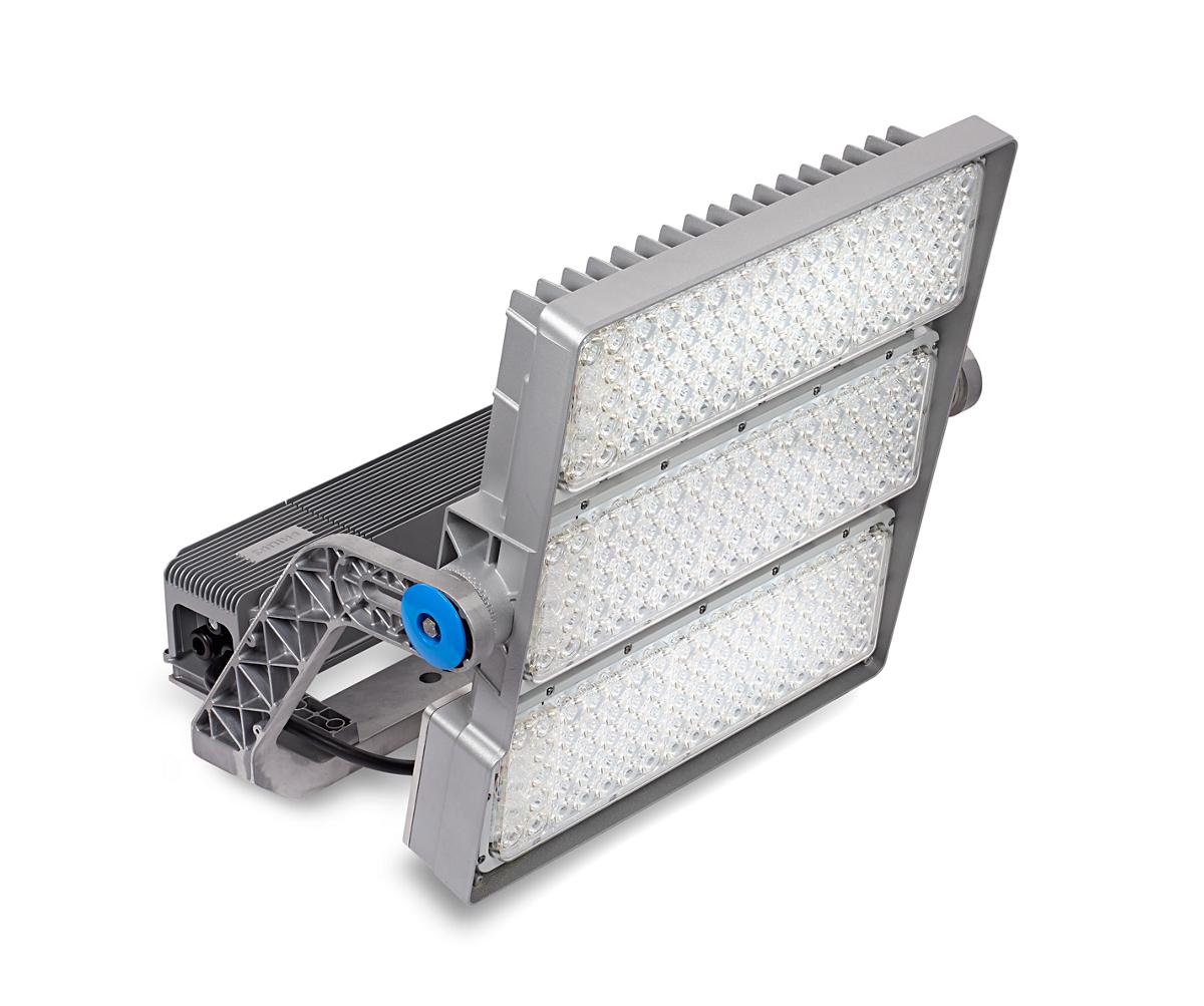 Arena Vision Lights: ArenaVision LED Gen3 Stadien- Und Arenenbeleuchtung