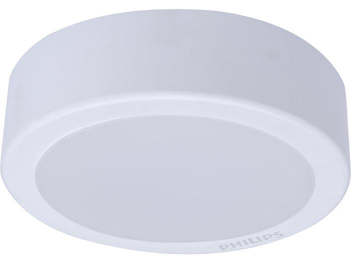 Essential SmartBright DN027C Round