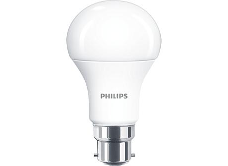 CorePro LEDbulb D 11-75W A60 B22 827