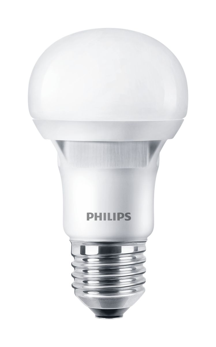 The affordable LEDbulb solution & ESS LEDBulb 4-29W E27 3000K 230V A60 TR CorePro LEDbulbs - Philips ... azcodes.com