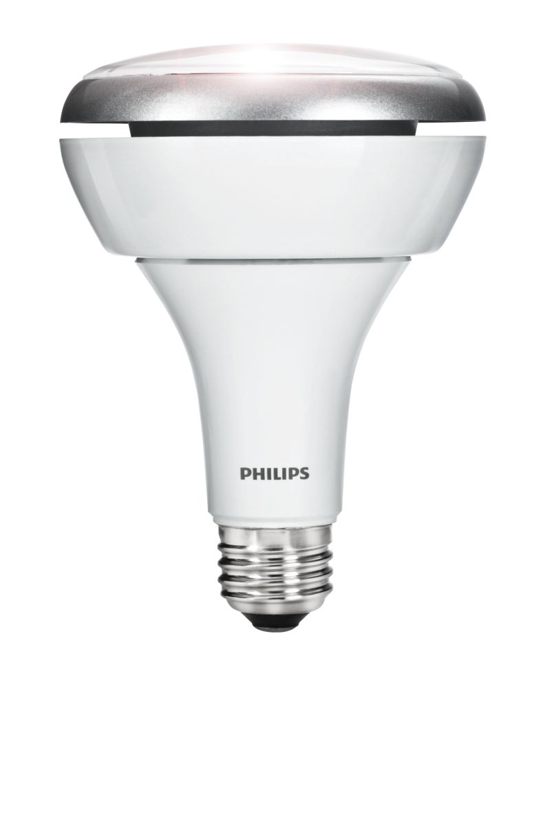 BR LED with AirFlux Technology LED spots