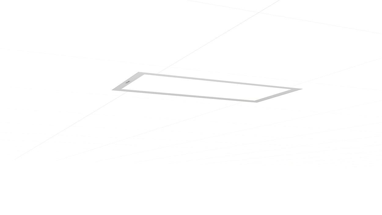CoreLine Panel – de duidelijke keuze voor LED