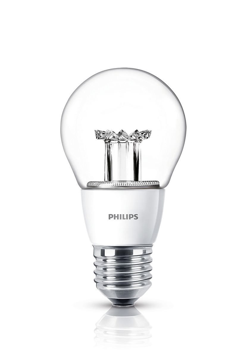 master ledbulb lampade led philips lighting