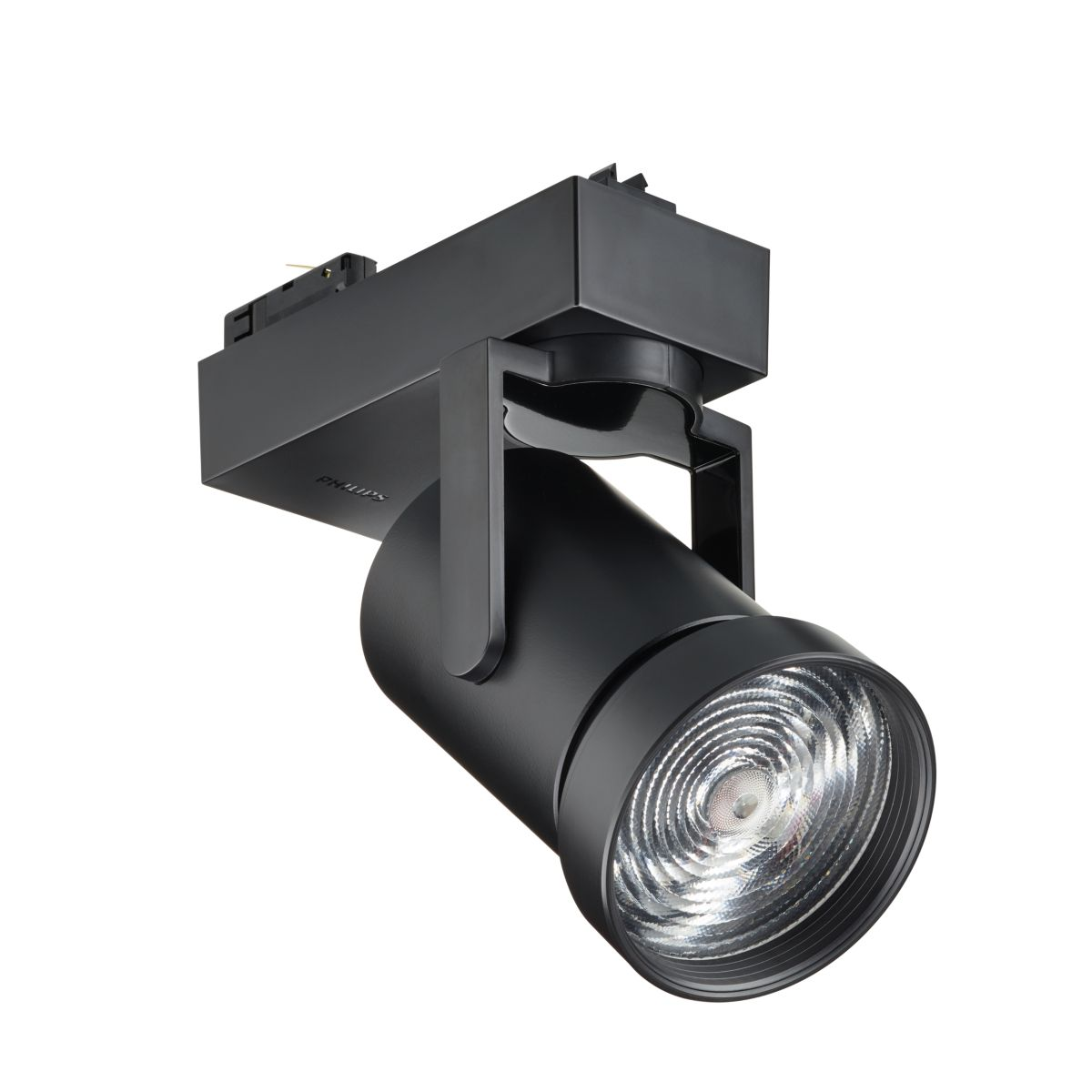 The best quality of light in miniaturized spots for Fashion Retail  sc 1 st  Philips Lighting & ST720T LED-XNB/PW9-3000 PSD CLM6 BK TrueFashion - Philips Lighting azcodes.com