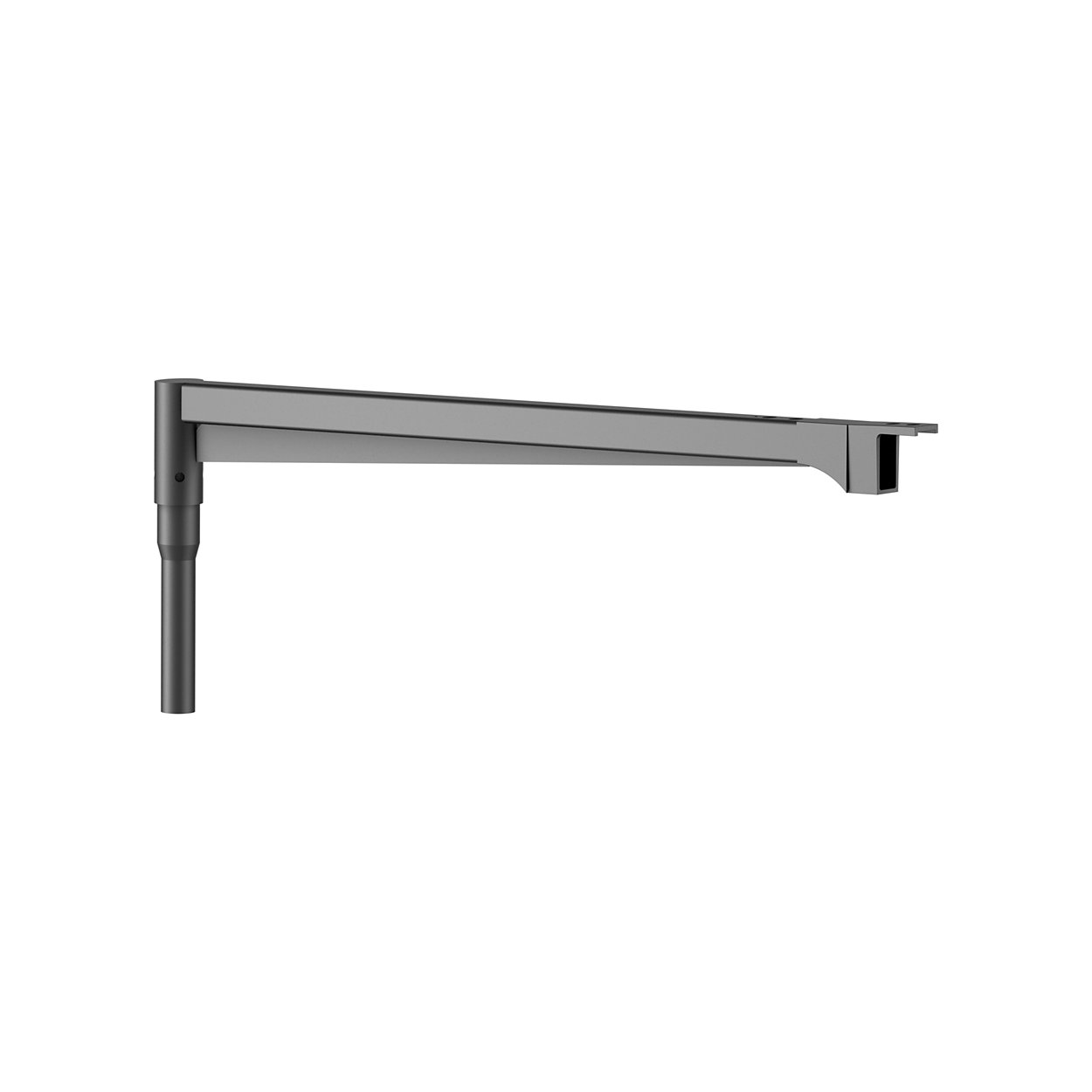 Ocean poles and brackets – Elegance and fluidity