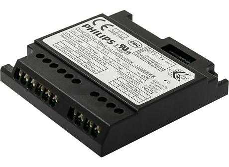 Driver D024V 10W/0.1-0.4A/28V DMX