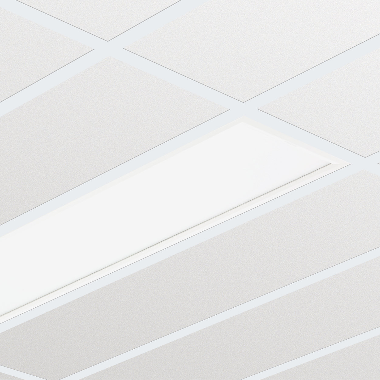 CoreLine Panel – det selvsagte valget for LED