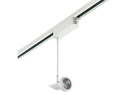 LRS070 1x MAX50W/12V-GU5.3 L300 GR