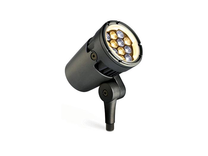 iWBurst Compact Powercore LED spotlight Landscape fixture