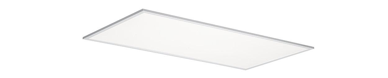 FluxPanel - une surface éclairée uniforme, à l'allure familière, de première qualité, abordable