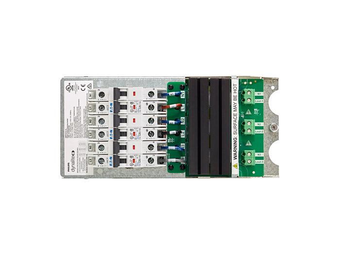 DMC2 Control Module DMP310_GL_UL_Front