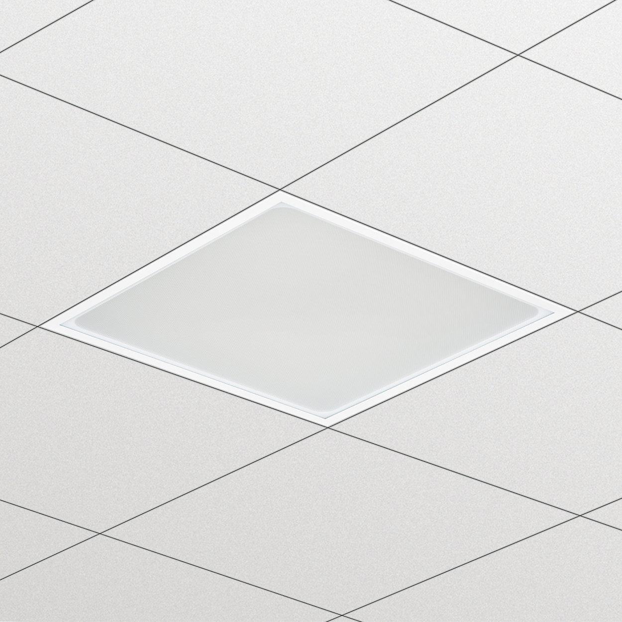Zapuštěné svítidlo SmartBalance – kombinace výkonu s atraktivním designem