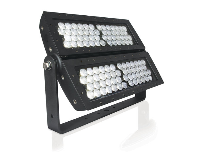 eW Reach Powercore floodlight LED fixture