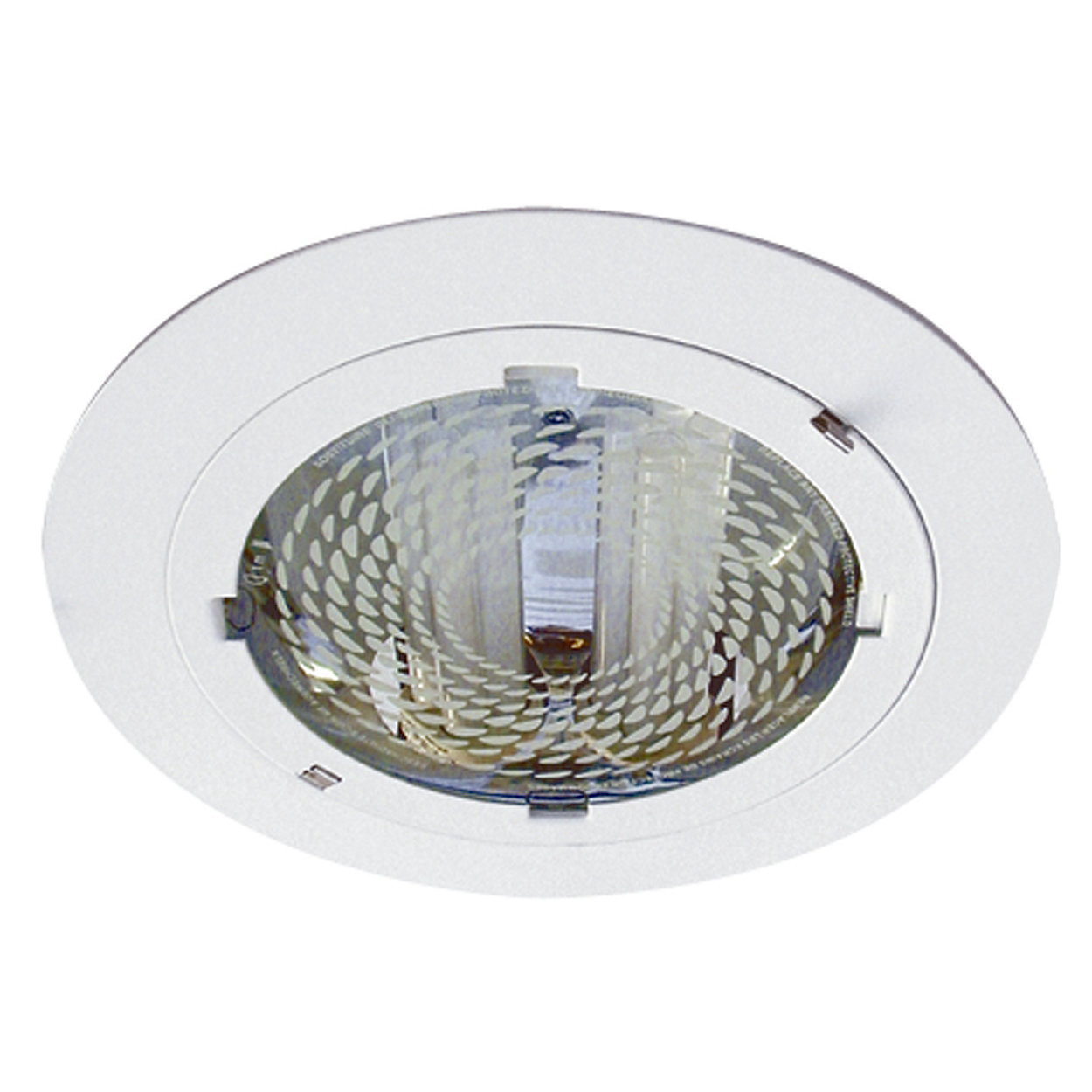 High light output and attractive design