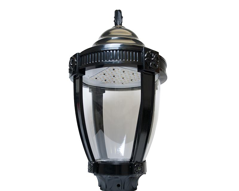 CityPost LED Post Top (TX1)