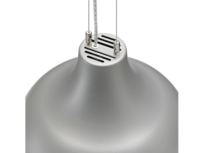 FreshFood pendant – top view