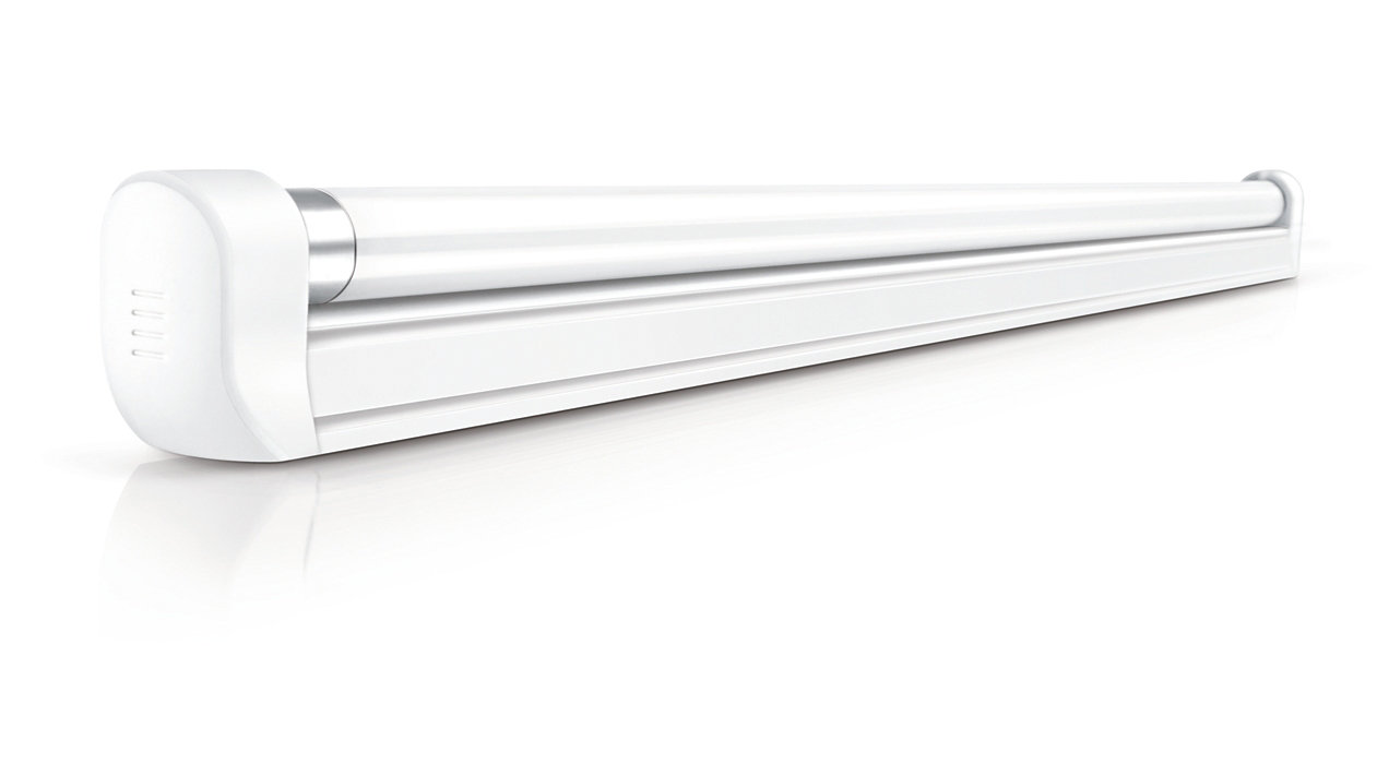 T5 Essential Batten TCH086C – A brighter way to extra savings