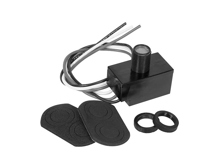120 Volt Button-eye Photocell (M0004)