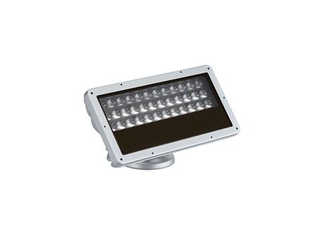 BCP483 36xLED-HB/RGBM FTA 100-277V GY