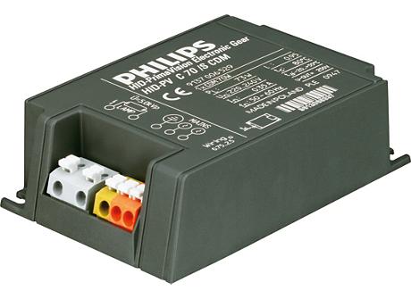 HID-PV C 20 /S CDM 220-240V 50/60Hz
