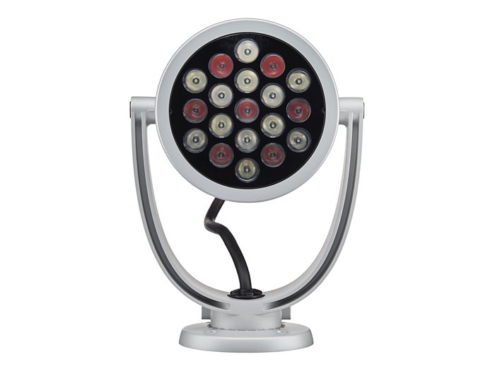 ColorBurst Powercore gen2 LED spotlight Architectural fixture